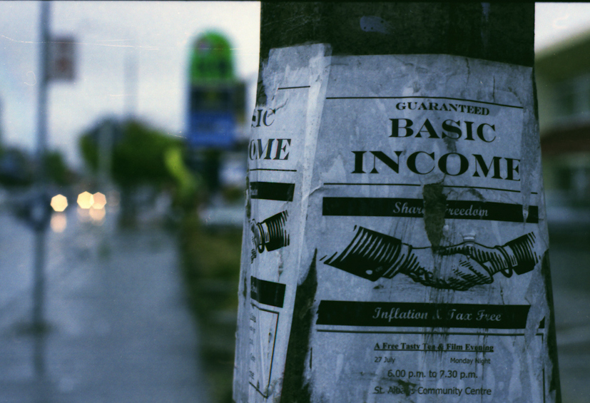 From basic income to social dividend: sharing the value of