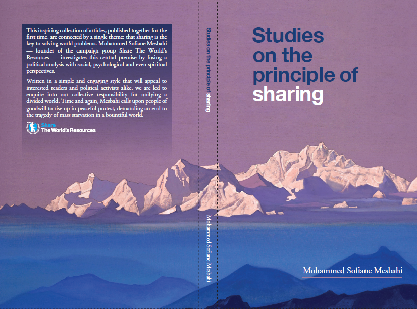 Studies on the principle of sharing, by Mohammed Sofiane Mesbahi