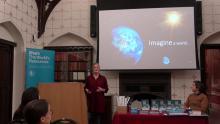 STWR Talk at Cambridge University 2019